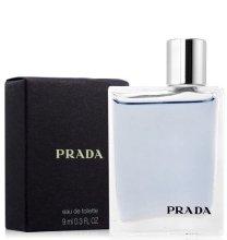 Парфюми, Парфюмерия, козметика Prada Man - Тоалетна вода ( мини )