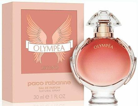 Paco Rabanne Olympea Legend - Парфюмна вода — снимка N3