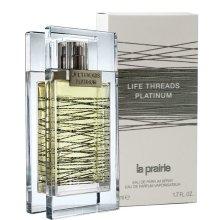Парфюми, Парфюмерия, козметика La Prairie Life Threads Platinum - Парфюмна вода