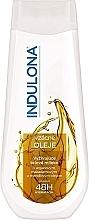 Парфюмерия и Козметика Подхранващо мляко за тяло с масла - Indulona Nourishing Body Milk With Rare Oils