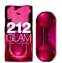 Парфюми, Парфюмерия, козметика Carolina Herrera 212 Glam - Тоалетна вода