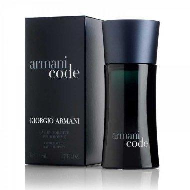 Giorgio Armani Armani Code - Тоалетна вода ( мини )  — снимка N1