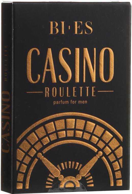 Bi-Es Casino Roulette - Парфюм (мини)