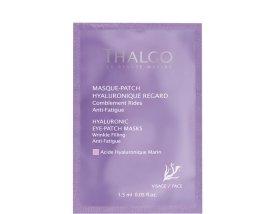 Парфюми, Парфюмерия, козметика Хиалуронова маска-компрес за околоочен контур - Thalgo Hyaluronic Eye-Patch Masks