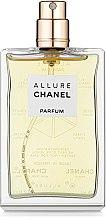 Парфюмерия и Козметика Chanel Allure - Парфюмна вода (тестер без капачка)