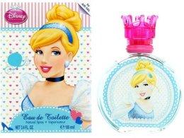 Парфюмерия и Козметика Air-Val International Princess Cinderella - Тоалетна вода