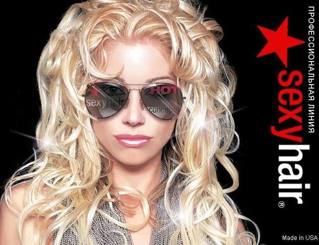 Мус-спрей за обем - SexyHair BigSexyHair Root Pump Spray Mousse Pumps Up Hair For Big Volume — снимка N4