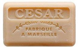 Парфюмерия и Козметика Марсилски сапун - Foufour Savonnette Marseillaise Cezar