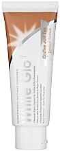 Парфюмерия и Козметика Изключително силна избелваща паста за зъби за любителите на чай и кафе - White Glo Coffee & Tea Drinkers Formula Whitening Toothpaste