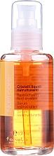 Парфюмерия и Козметика Флуид за суха коса - Fanola Nutry Care Restructuring Fluid