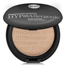 Парфюмерия и Козметика Хипоалергенна матираща пудра - Bell HypoAllergenic Mat Powder