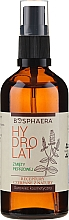 Парфюмерия и Козметика Хидролат от мента - Bosphaera Hydrolat