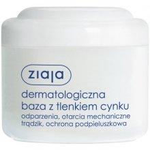 Парфюмерия и Козметика Дерматологична база с цинков оксид - Ziaja Body Care
