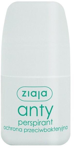 Антибактериален рол-он против изпотяване - Ziaja Roll-on Deodorant Antibacterial