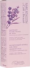 """Матиращ флуид за лице """"Дневна грижа"""" за мазна и проблемна кожа - Le Cafe de Beaute Matting Fluid — снимка N3"""