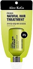 Парфюми, Парфюмерия, козметика Натурален балсам за коса - Alice Koco Premium Natural Hair Treatment
