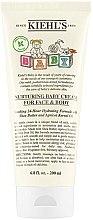 Парфюми, Парфюмерия, козметика Детски подхранващ крем за лице и тяло - Kiehl`s Nurturing Baby Cream For Face and Body