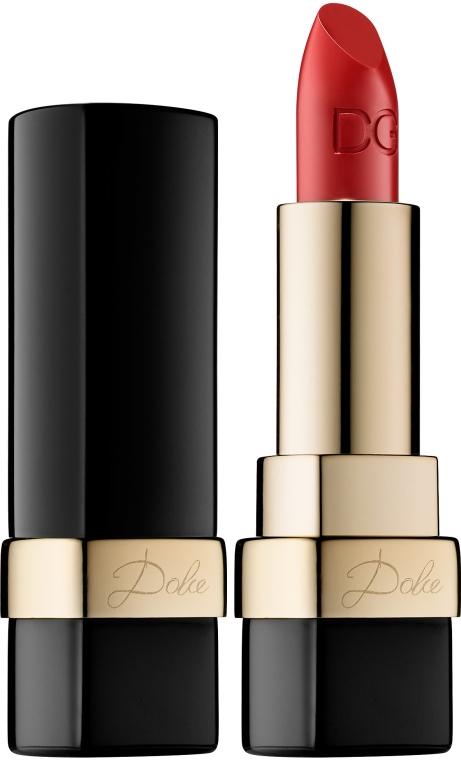 Матово червило - Dolce & Gabbana Dolce Matte Lipstick