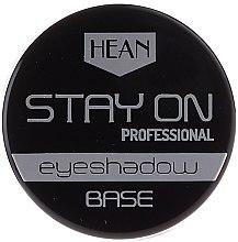 Парфюми, Парфюмерия, козметика База за сенки - Hean Stay-On Professional Eyeshadow Base