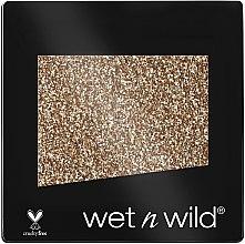 Парфюмерия и Козметика Глитер за лице и тяло - Wet N Wild Color Icon Single Glitter