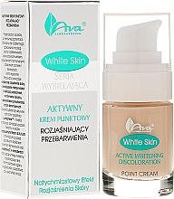 Парфюми, Парфюмерия, козметика Активен избелващ крем за локално приложение - Ava Laboratorium White Skin Point Cream