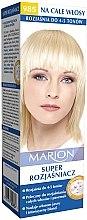 Парфюми, Парфюмерия, козметика Изсветлител за коса №985 - Marion Super Brightener