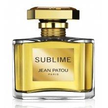 Парфюми, Парфюмерия, козметика Jean Patou Sublime - Тоалетна вода