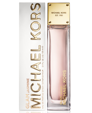 Michael Kors Glam Jasmine - Парфюмна вода — снимка N1