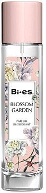 Bi-es Blossom Garden - Парфюмен спрей дезодорант