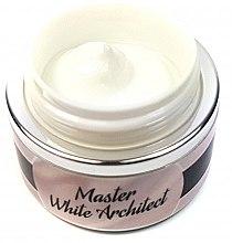 Парфюми, Парфюмерия, козметика Гел за декорация на нокти - Chiodo Pro Master White Architect Gel