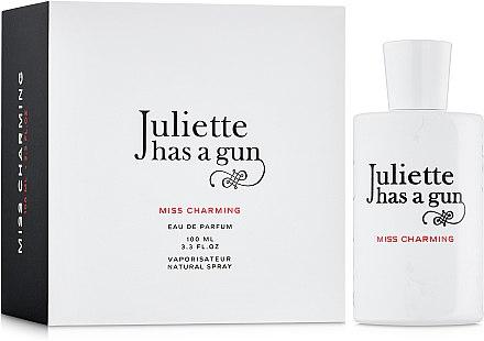 Juliette Has A Gun Miss Charming - Парфюмна вода — снимка N3