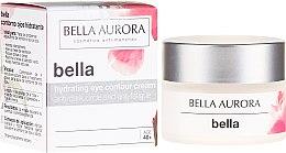 Парфюмерия и Козметика Крем за околоочния контур - Bella Aurora Bella Eye Contour Cream