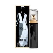 Парфюми, Парфюмерия, козметика Hugo Boss Boss Nuit Pour Femme Runway Edition - Парфюмна вода