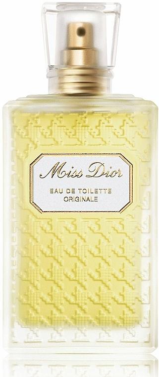 Dior Miss Dior Eau de Toilette Originale - Тоалетна вода (тестер с капачка)