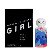 Парфюми, Парфюмерия, козметика Pharrell Williams Girl - Парфюмна вода