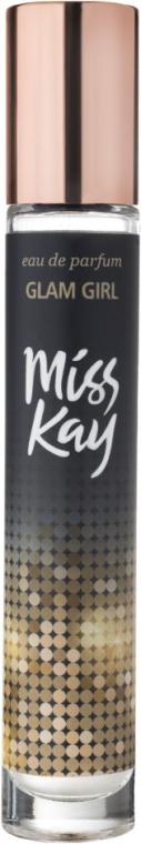 Парфюмна вода - Miss Kay Glam Girl Eau de Parfum — снимка N1