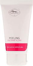 Парфюмерия и Козметика Ензимен пилинг за лице с гранули от жожоба - Jadwiga Peeling