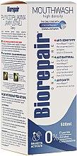 """Парфюмерия и Козметика Вода за уста """"Професионална защита и възстановяване"""" - Biorepair Plus"""