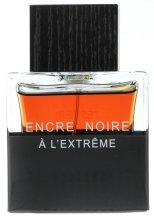 Парфюми, Парфюмерия, козметика Lalique Encre Noire A L`Extreme - Парфюмна вода (тестер с капачка)