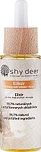 Парфюми, Парфюмерия, козметика Еликсир за лице, тяло и коса - Shy Deer Elixir
