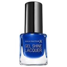 Парфюми, Парфюмерия, козметика Гел-лак за нокти - Max Factor Gel Shine Lacquer