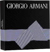 Парфюми, Парфюмерия, козметика Giorgio Armani Code Profumo - Комплект (парф. вода/110ml + парф. вода/15ml + душ гел/75ml)
