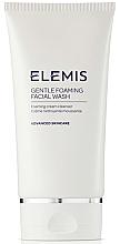 Парфюмерия и Козметика Деликатна измиваща пяна за лице - Elemis Gentle Foaming Facial Wash
