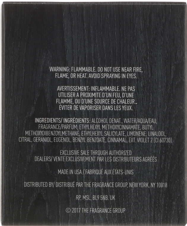 Banana Republic Slate - Тоалетна вода — снимка N3