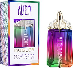 Парфюми, Парфюмерия, козметика Thierry Mugler Alien We Are All Alien Collector Edition - Парфюмна вода