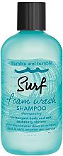 Парфюмерия и Козметика Шампоан за гъста коса - Bumble and Bumble Surf Foam Spray Blow Dry