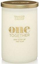 Парфюми, Парфюмерия, козметика Голяма ароматна свещ с два фитила - Yankee Candle One Together 2019