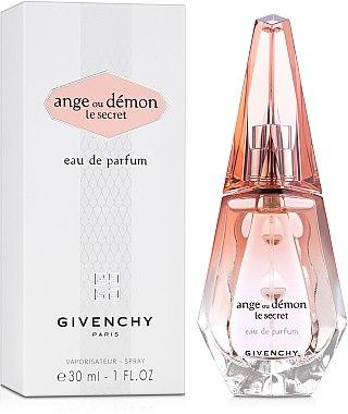 Givenchy Ange Ou Demon Le Secret 2014 - Парфюмна вода — снимка N2
