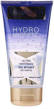 Почистващ гел за лице - Perfecta Hydro Magnetic Cleansing Gel