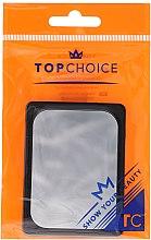 Парфюмерия и Козметика Компактно козметично огледалце, 5251, черно - Top Choice